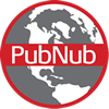 Realtime traffic streaming through the PubNub Network