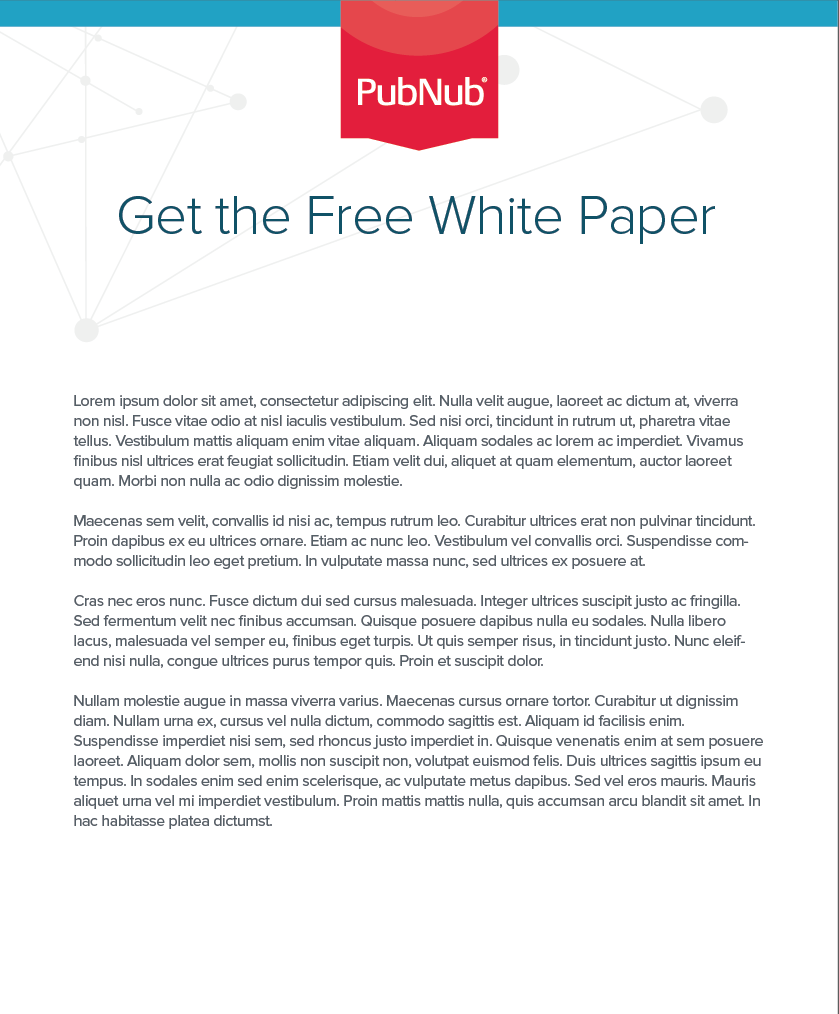 Securing IoT Communication Whitepaper